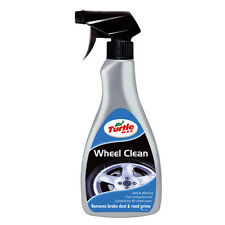 Turtle Wax Car Wheel & Tyre Cleaners and Polishes