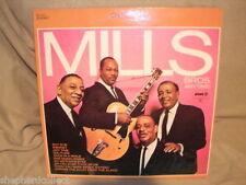 Mills Bros. Anytime SPC-3107 VG / VG