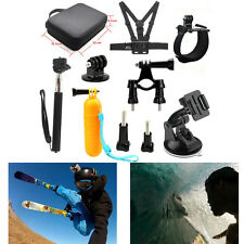 Sports Chest Camera 12 in 1 LR-16 Accessories Kit for GoPro Hero Session4 3+ 3 2