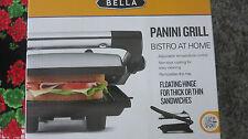 Bella Panini Maker New