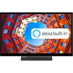 Toshiba 24 Inch HD Ready Smart LED TV with Alexa
