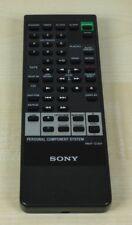 Sony rmt-c301 Télécommande pour Sony hifi-anlagen