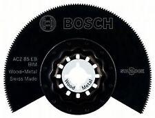 Bosch - Bim-tin Sierra hoja segmentada Acz 85 EB