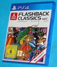 Flashback Classics Vol. 1 - Sony Playstation 4 PS4 - PAL