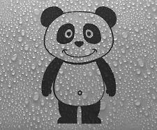Vinyl Panda decal sticker #1 car bike window graphic - DEC1061