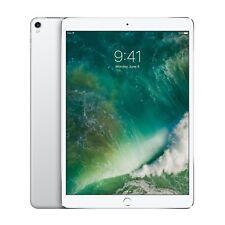 Apple iPad Pro 10.5 (2017) 64GB WiFi Retina Tablet PC Kamera Silber ohne Vetrag