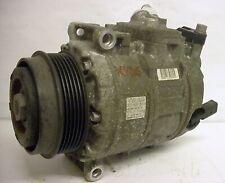 Klimakompressor Kompressor DENSO 2E0820803H 2E0 820 803H VW Crafter DEFEKT