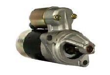 Démarreur remplace Yanmar 114362-77010 pour moteur marine / moteur diesel