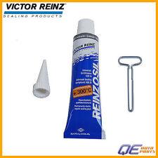 Audi VW Oil Pan Gasket Sealing Compound Victor Reinz D176404A2