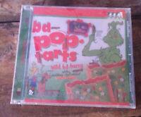"SUNSPOT JONZ Beatdie delites ""BD pop tarts"" CD Sealed new"