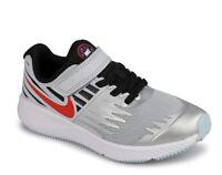 Nike Star Runner Kid's Youth Slip On Adjustable Shoes