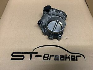 Genuine Ford Focus ST / ST225 - Throttle Body - Used