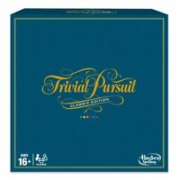 Hasbro Games - Trivial Pursuit
