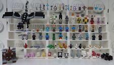 LEGO Minecraft Sammlung Figuren, Tiere und Zubehör - nach Wahl / auswählen - NEU