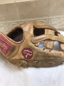 "Rawlings USA Mike Schmidt Phillies 12"" Softball Glove Right Hand Throw"