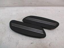 Harley-Davidson Streamliner Touring Floorboard Pedal Pad Insert