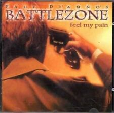 Paul Diannos Battlezone Feel My Pain