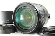 [Excellent+] Nikon Zoom Nikkor 24-85mm f/3.5-4.5 AF-S IF ED G For Nikon F w/ Cap