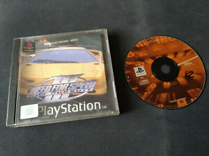 Need for speed 3 hot pursuit for Playstation 1 / one PS1