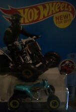 Hot Wheels Quad Rod