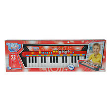 Simba 106833149 - My Music World Keyboard 45 X 13 Cm