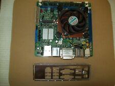 Intel DQ67EP, LGA 1155/Socket H2 Motherboard w/I3-2120CPU/4GB ram/heatsink/BP