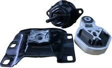 8L0125C 3pc Motor Mounts fit 2012 - 2015 Ford Explorer 2.0L TurboEngine FWDTrans