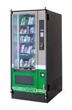 Distributore Automatico Refrigerato e Blindato per Farmacie e Parafarmacie.