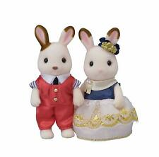 Town Series Ready to Play Set Cute Couple Set