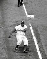 Jackie Robinson #2 Photo 8x10 - 1955 World Series