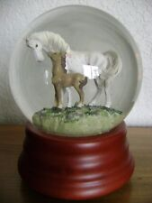 San Francisco Music Box Snow Globe For Sale Ebay