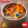 Winter Heating Bonfire Stove Smokeless Portable Fire Pit Lightweight Grill Stove