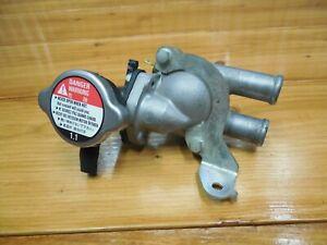 01-09 Honda Shadow Spirit VT750 THERMOSTAT HOUSING 19311-MBA-000
