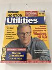 Symantec Norton Utilites V2.0 Sealed Windows NT 4.0 Educational Use CD