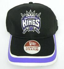 premium selection e5b64 6a739 SACRAMENTO KINGS NBA NEW ERA VINTAGE RETRO OPUS ADJUSTABLE STRAP CAP HAT NEW !