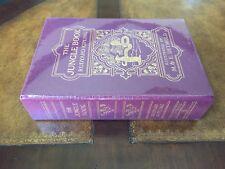 Easton Press JUNGLE BOOK Kipling Deluxe Limited Slipcase Edition SEALED