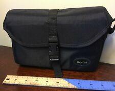 Kodak Camera Bag with Shoulder Straps - Black