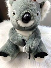 "Koala Bear Plush from Boom Up Souvenirs in Australia 14"" Stuffed Animal"