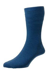 HJ Hall Original Wool Rich Soft Top Socks HJ90