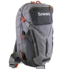 Simms Freestone Ambidextrous Sling Pack - Steel - ON SALE NOW!
