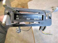 1965 Ford Fairlane Heater Control / Ratrod