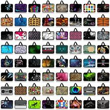"COLORFUL 14 INCH LAPTOP SLEEVE BAG CASE COVER  HANDLE FOR 14.1"" 14.4"" 14.5"" PC"