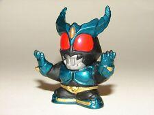 SD Kamen Rider Gills Figure from Agito Set! (Masked) Kids Ultraman
