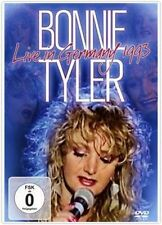 DVD Bonnie Tyler Live In Germany 1993