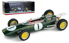 Brumm R331 Lotus 25 #1 Belgium GP 1963 - Jim Clark F1. World Champion 1/43 Scale