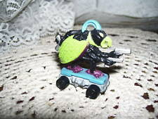 Micro Machines Savage Mondo Blitzers Armed Parrot