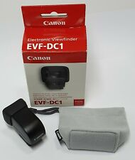 Canon EVF-DC1 Electronic Viewfinder