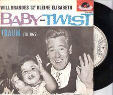WILL BRANDES - Baby Twist                                            ***Promo***