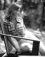 MODEL NANCY CAMERON PIN UP - 8X10 PUBLICITY PHOTO (AZ063)