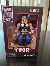 Marvel legends 80 years anniversary Thor